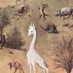 Босх Иероним-Сад земных наслаждений