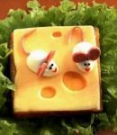Бутик с сыром