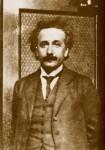 Альберт Эйнштейн_1921