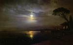 Море ночное